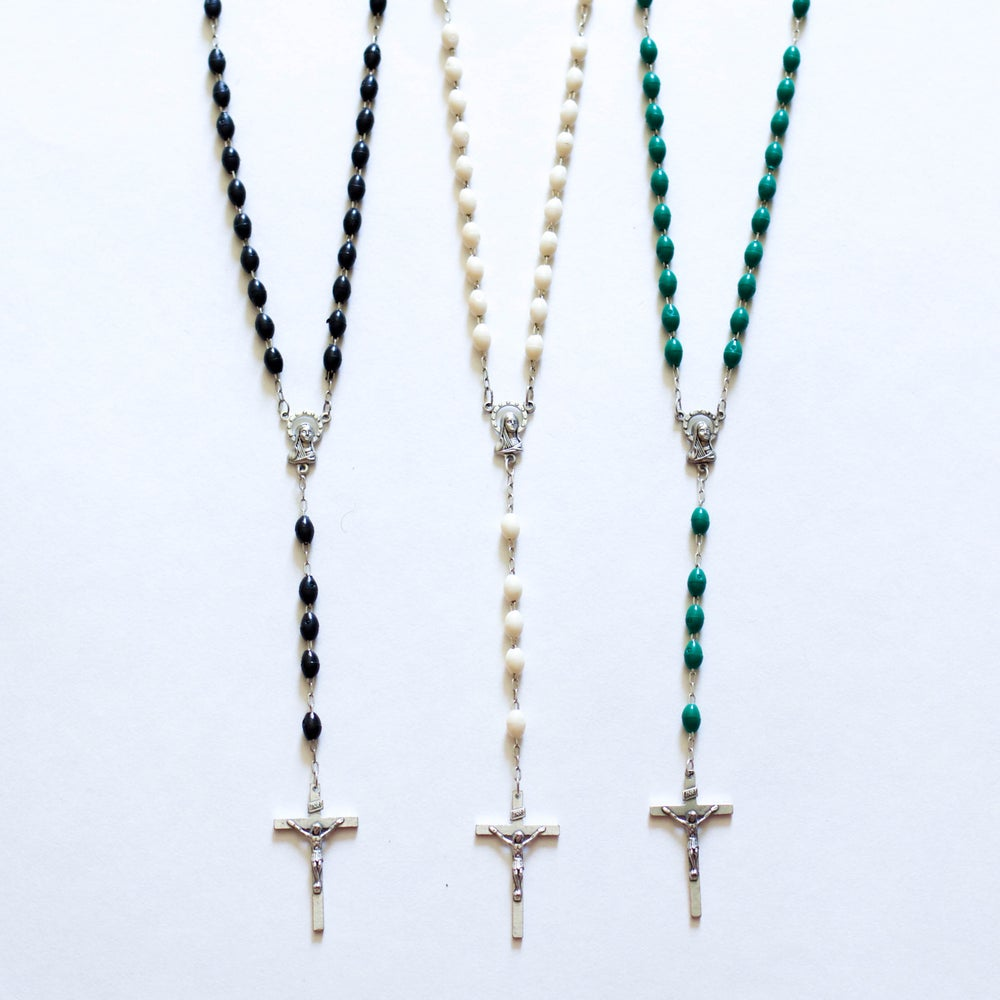 Image of The Rosary