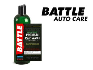 Image of Battle Auto Premium Car Wash