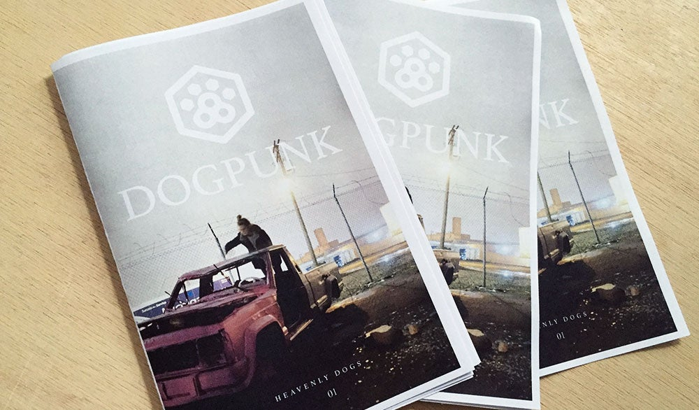 Image of DOGPUNK VOL. 01