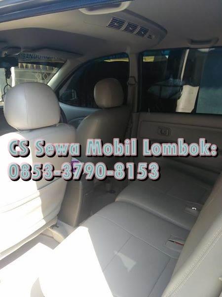 Image of Paket Wisata Lombok Tanpa Hotel
