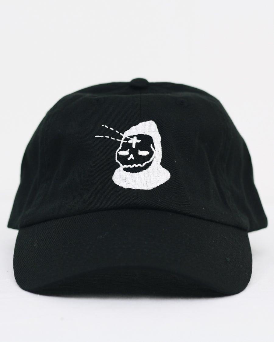Image of LIGHT + DARK CAP