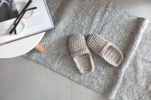 Image of OMMA Slippers