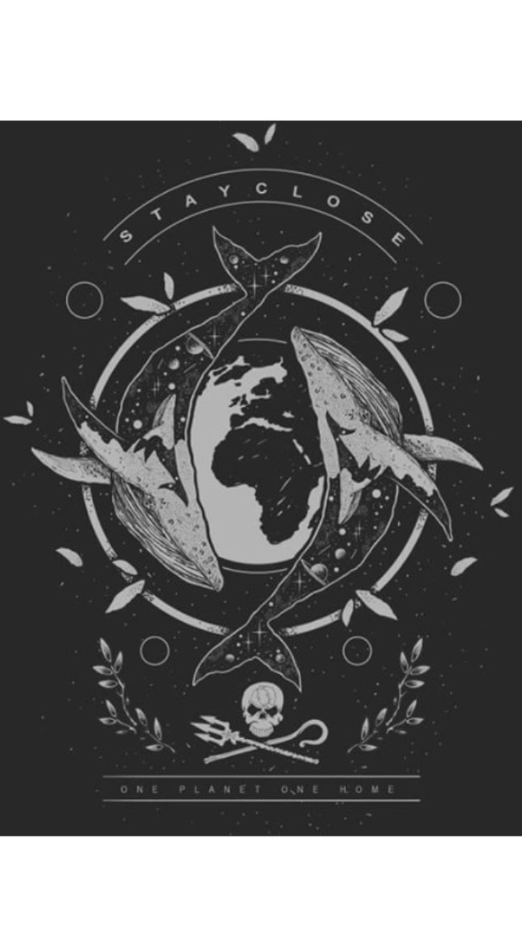 Image of Sea Shepherd - One Planet One Home