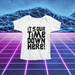 Image of Goonies / It's our time down here . T-Shirt / Onesie . FREE SHIPPING!