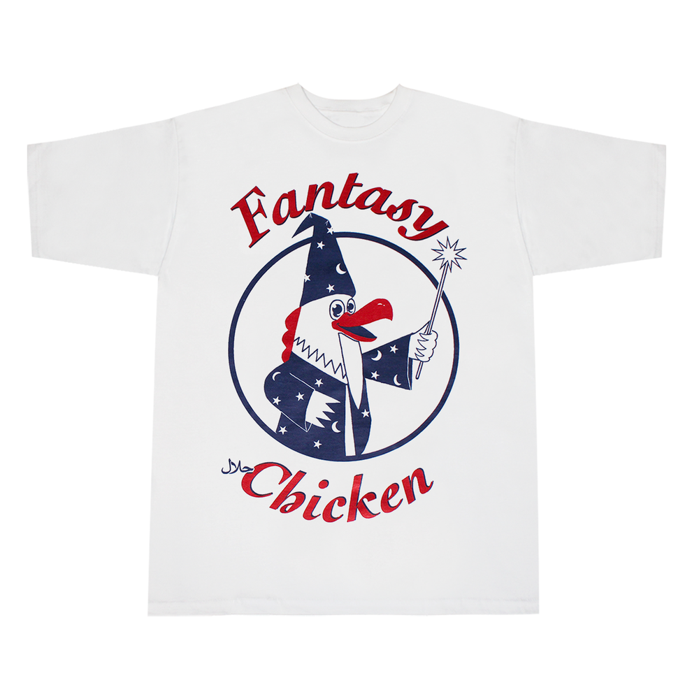 Image of Fantasy Chicken