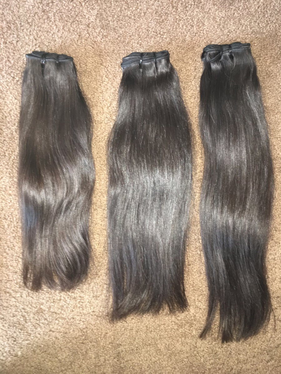 Image of Raw Indian Straight