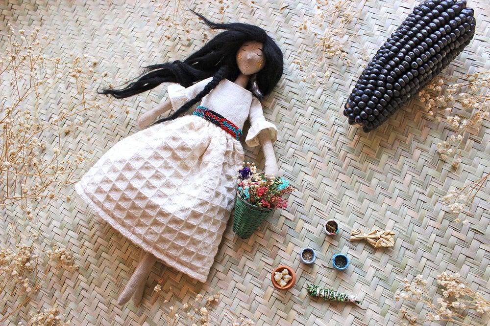 Image of Sabina - Medicine Woman Collection
