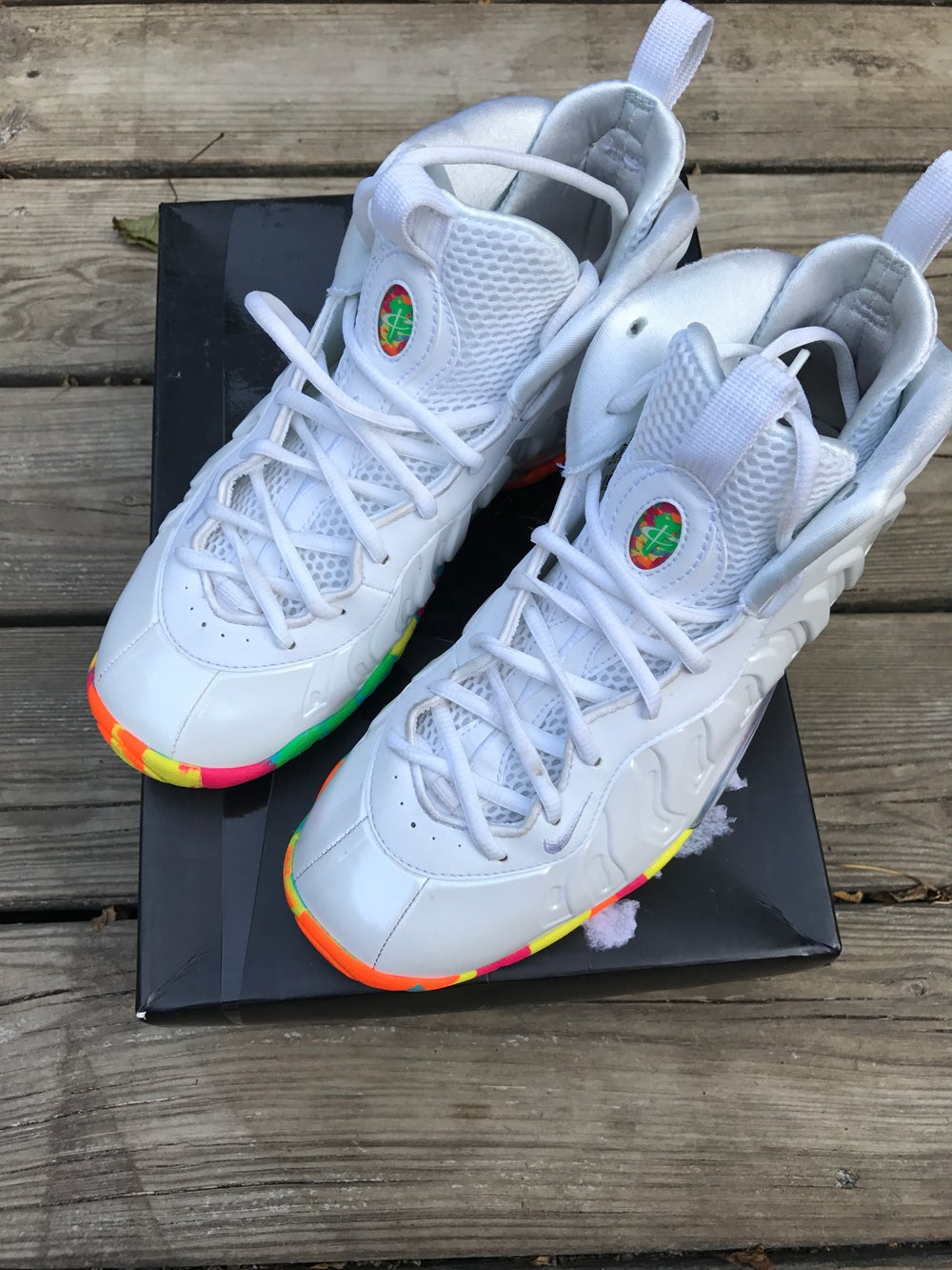 3e2a3b157c4ec ... Release Tomorrow Nike Little Posite One (Fruity Pebbles) ...