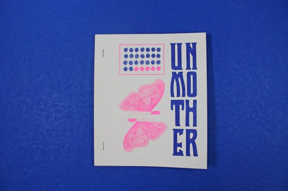 Image of UNMOTHER