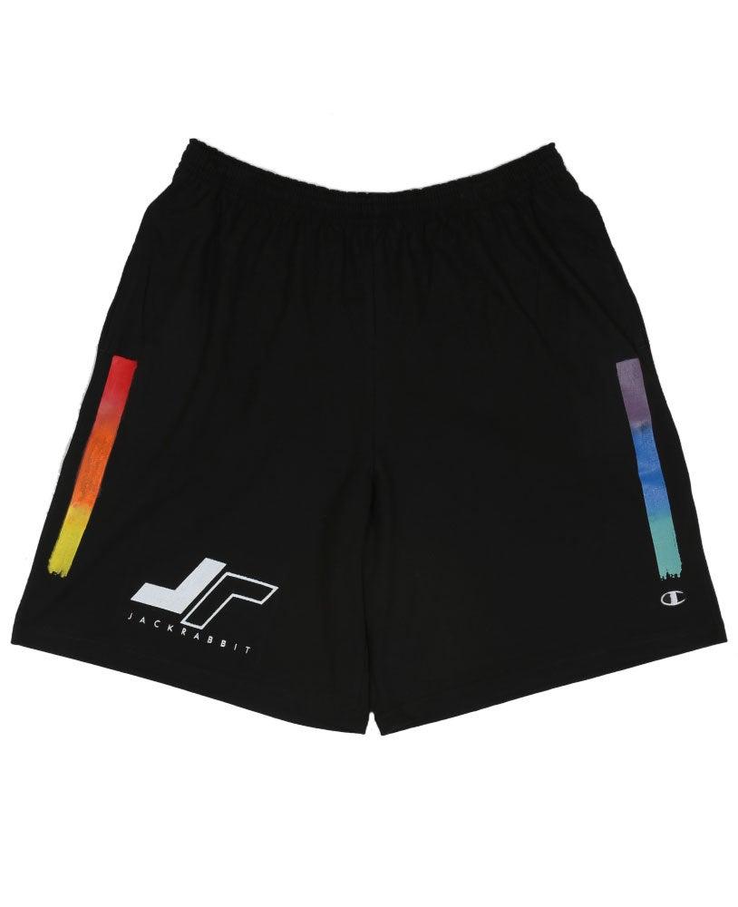 Image of 'Chromatic' Shorts