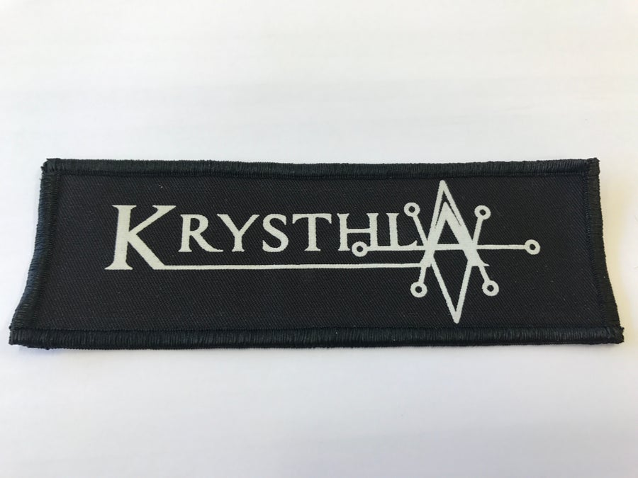 Image of Krysthla Patch