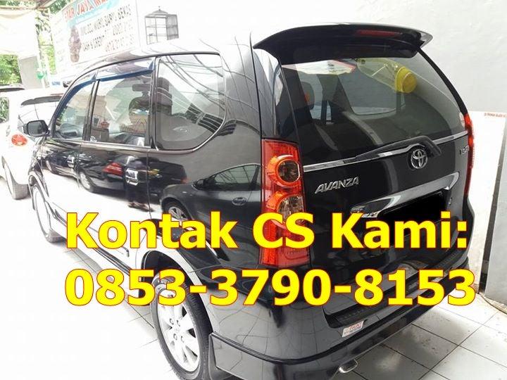 Image of Rental Dan Sewa Mobil Di Lombok Tanpa Supir