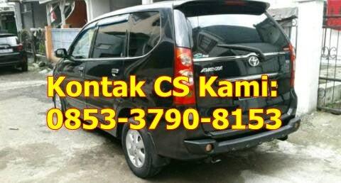 Image of Kontak Sewa Mobil Di Lombok Tanpa Supir