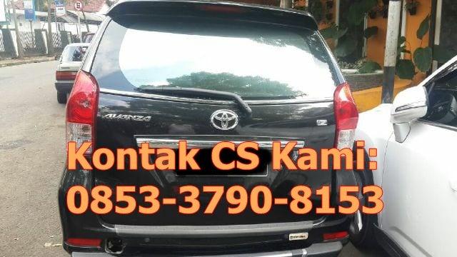 Image of Mobil Sewaan Di Mataram Lombok