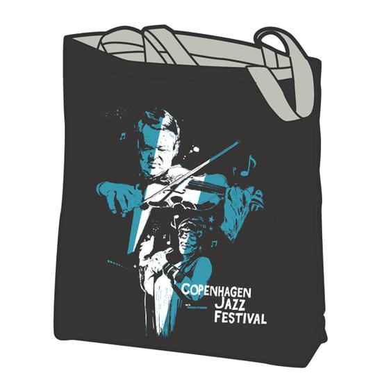 Image of Tote Bag – Copenhagen Jazz Festival 2017