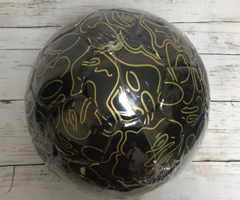 Image of Bape x Zozo town 5th anniversary World Cup 2014 Soccer Ball