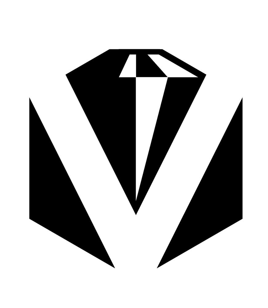 Image of Diamond black Tee