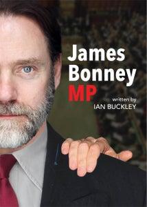 Image of James Bonney M.P