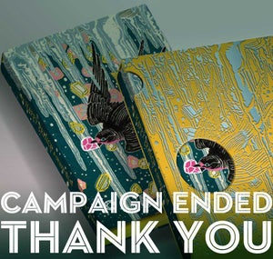 Image of CAMPAIGN ENDED: PRE-ORDER Illustrated Oscar Wilde book