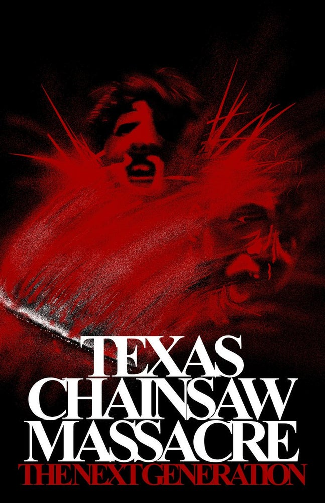 Image of Texas Chainsaw Massacre:The Next Generation