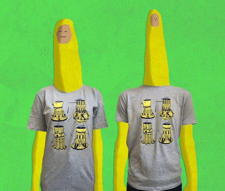 Image of T-shirt 'La Colonie de Vacances'