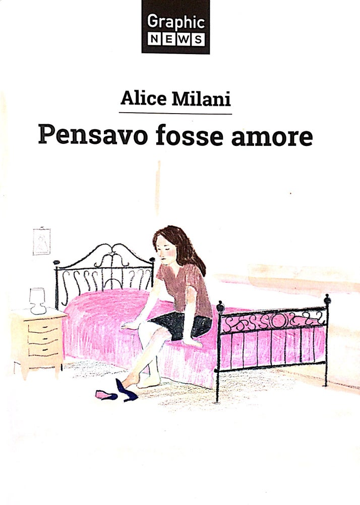 Image of Pensavo fosse amore