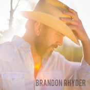 Image of Brandon Rhyder Self-Titled CD