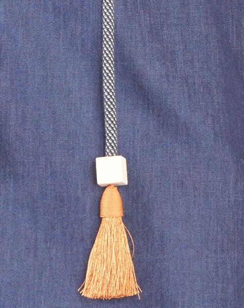 Image of Belt FRINGE