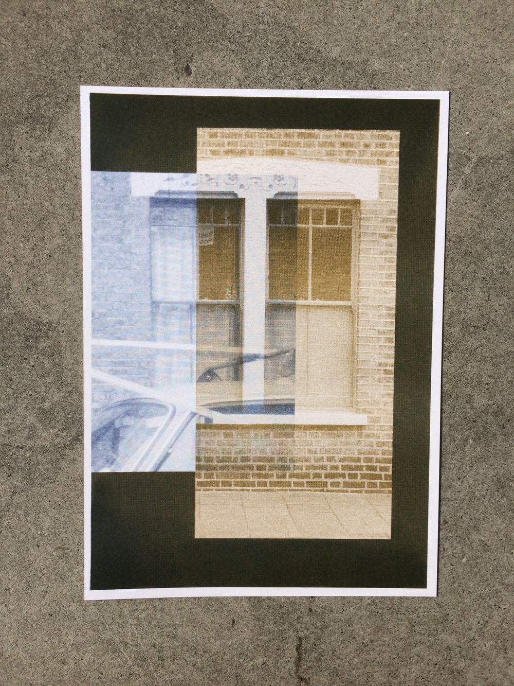 Image of Holly Graham, 'House Work' Edition