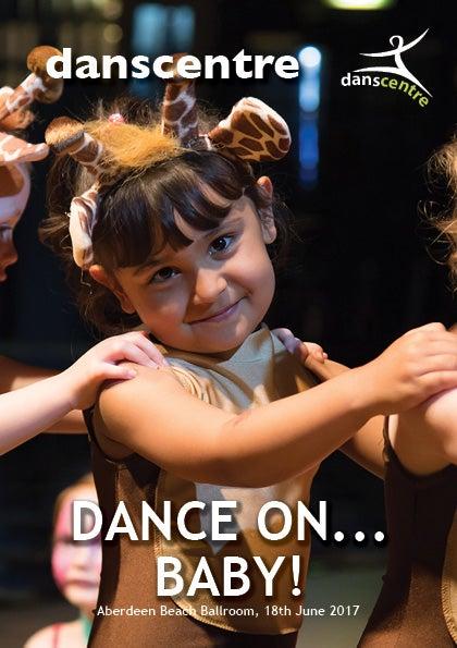 Image of Danscentre - Dance On... Baby!