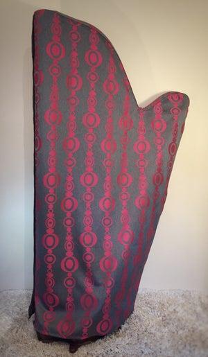 "Image of ""Retro"" Harp Dust Cover"