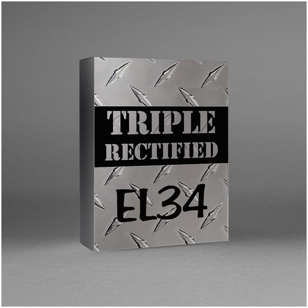 Image of Triple Rectified EL34 Update 1 Out