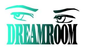 Image of DreamRoom DieCut Decal