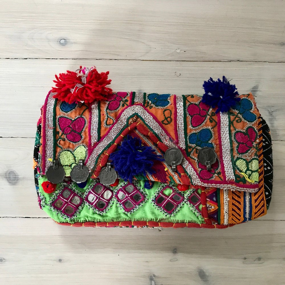 Image of The Talitha Souk Sling bag #8