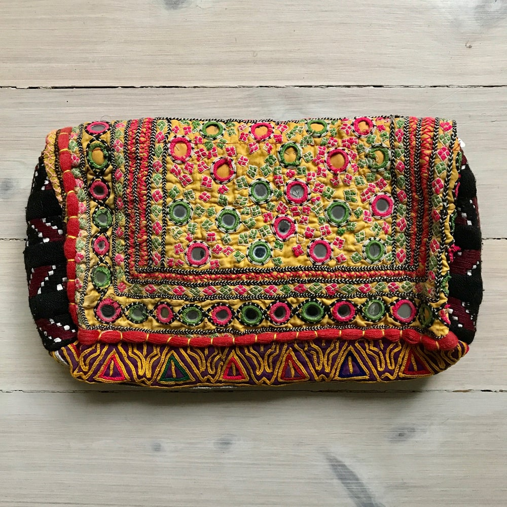 Image of The Talitha Souk Sling bag #9