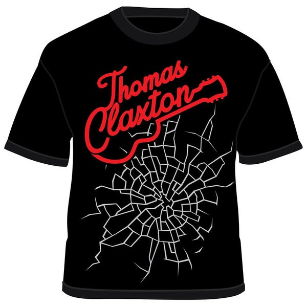 "Image of Thomas Claxton ""Broken Glass"" Shirt"
