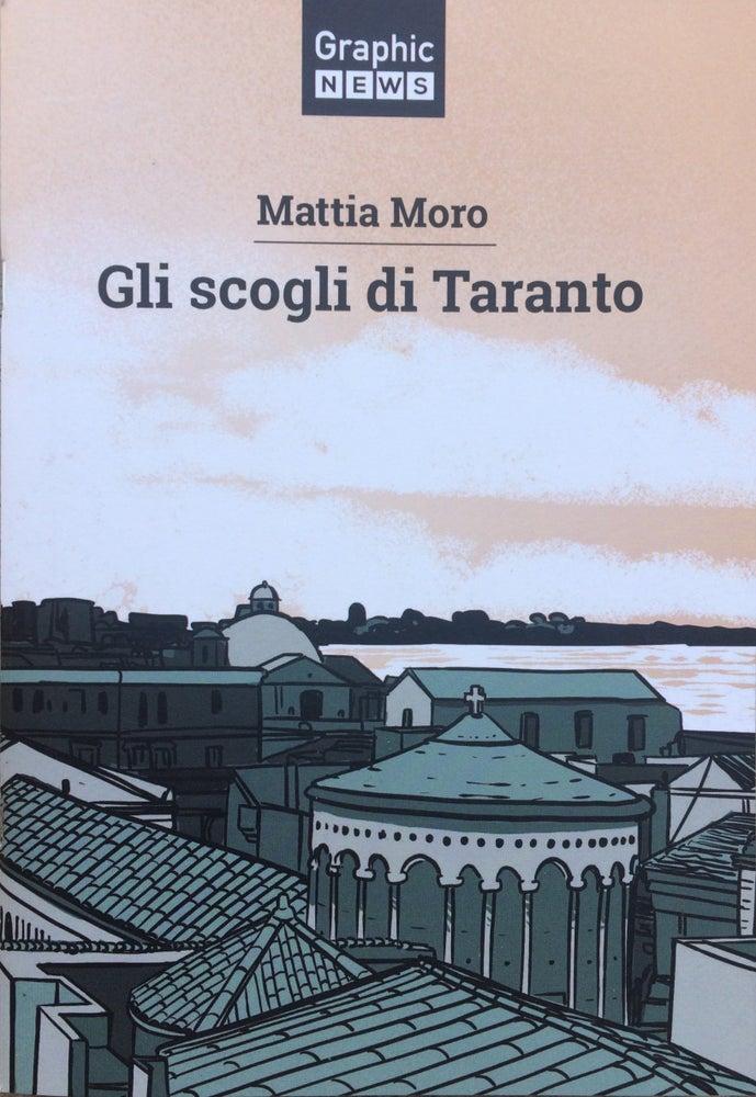 Image of Gli scogli di Taranto