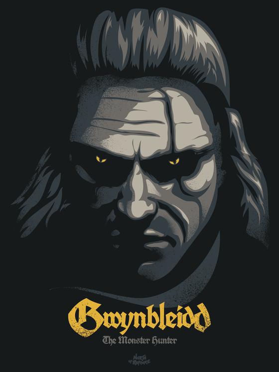 Image of Gwynbleidd