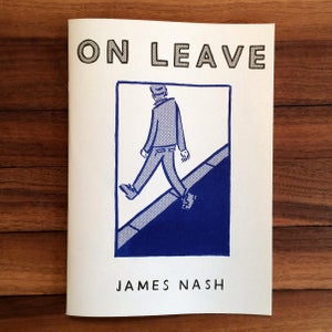 Image of On Leave