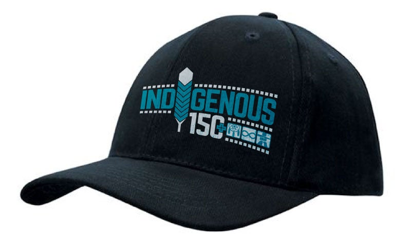 Image of Indigenous 150+ Hat