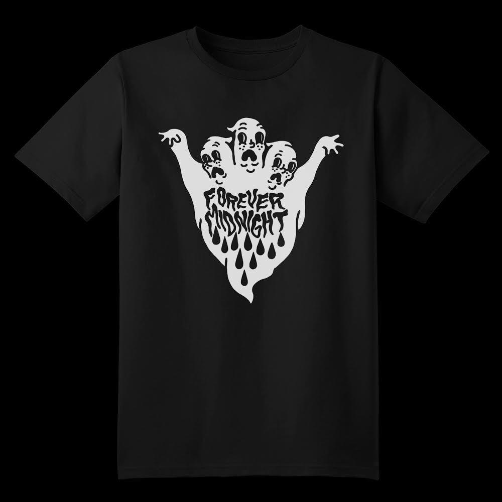 "Image of ""FM3 Ghost"" TeeShirt"