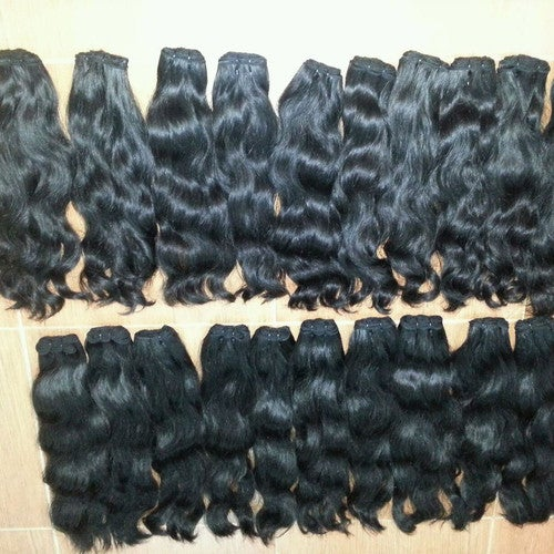 Image of Raw Cambodian Wavy