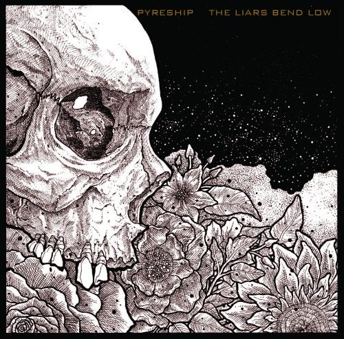 "Image of Pyreship - The Liars Bend Low 12"" Vinyl (US Import)"