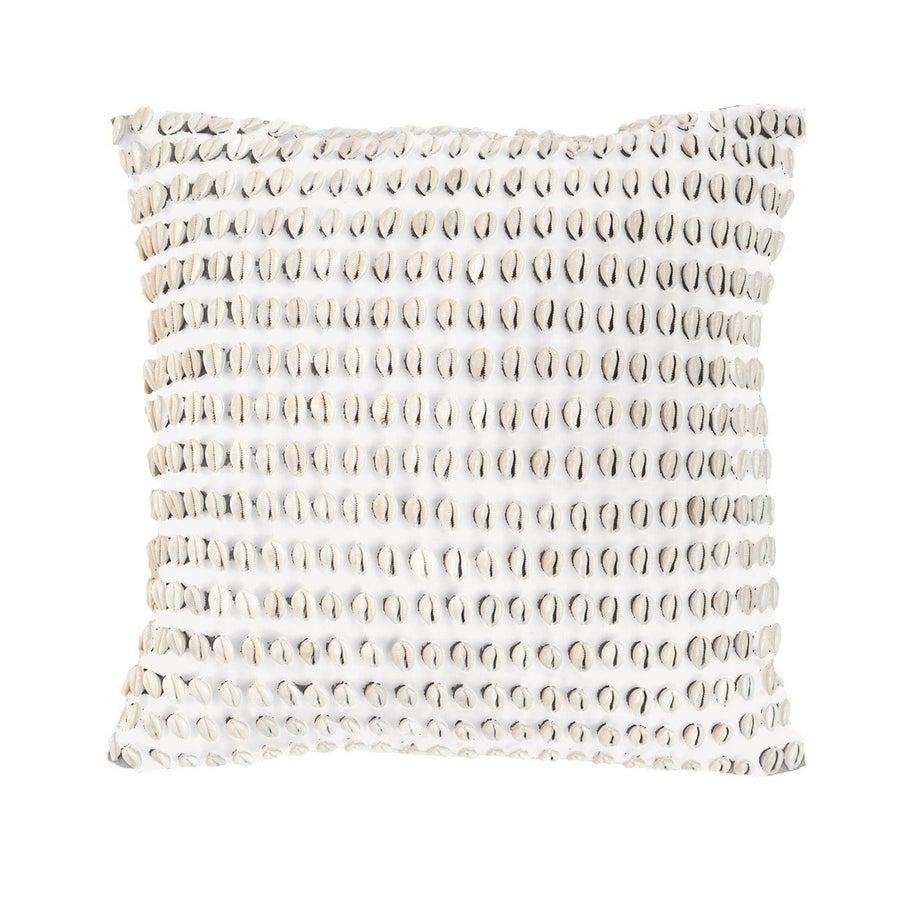 Image of Kauri Shell Cushion
