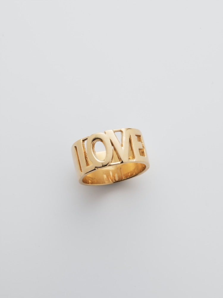 Image of The Love Ring