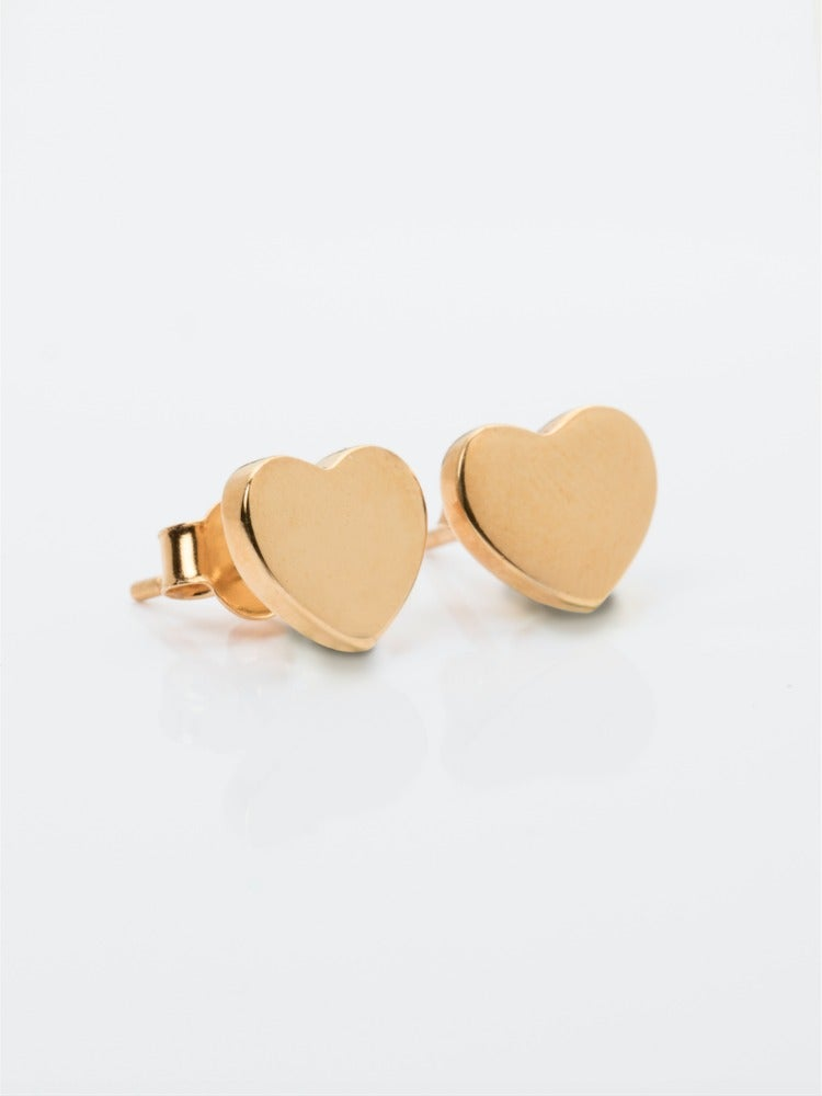 Image of The Heart Studs