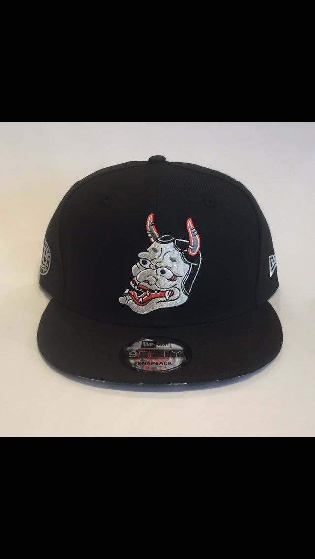 Image of NEW ERA HANNYA 9FIFTY SNAP BACK CAP