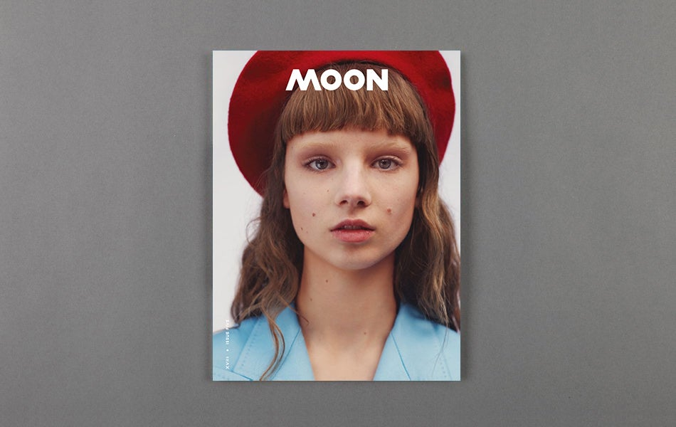Image of Moon Issue 5