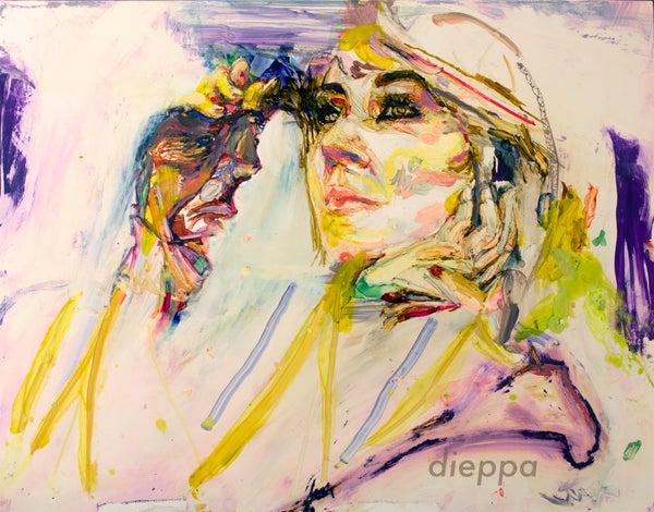 Image of Portrait Nicole Cherry