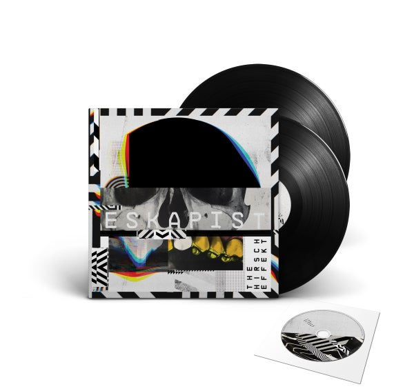 "Image of The Hirsch Effekt ""Eskapist"" LP"